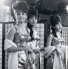 """One of the defining rock 'n roll songs of the1960s– a songnotable for its role in advancing a new sound that changed pop music– is the Ronettes' 1963 blockbuster, """"Be My Baby."""""""