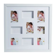 Timeless Frames 11 Opening Collage Frame 2 D Art Collage Frames