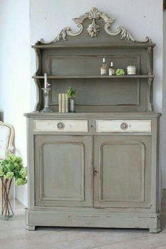 Superb Bellissimo Hand Painted Furniture, Diy Furniture, Chalk Paint Furniture,  Repurposed Furniture, Vintage