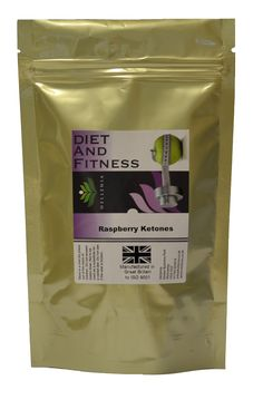 NATURAL RASPBERRY KETONES. Suitable for shape management. Raspberry Ketones are powerful antioxidants; they are the compounds in raspberries that give the red fruit their aroma. Research suggests they may be effective in helping to reach weight management goals because of their effect on the hormone Adiponectin, which helps to regulate appetite and fat metabolism.