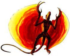 [Let's Read] AD&D 2e Dark Sun Monstrous Compendium Appendix II: Terrors beyond Tyr - Page 11