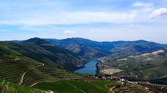 On the Road... Pelas margens do Douro