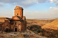 Ani Harabeleri, UNESCO Dünya Mirası Listesi'nde