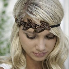 hair band.