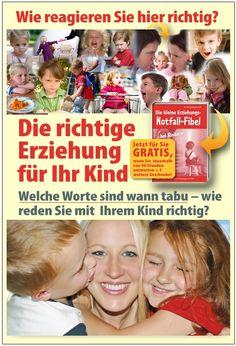 """Heute mal ein Produkttest für alle (werdenden) Mütter und Väter: """"Gesundheit & Erziehung"""" + Abo Komplettpaket von Elternwissen. --- www.produkttest-welt.de"""