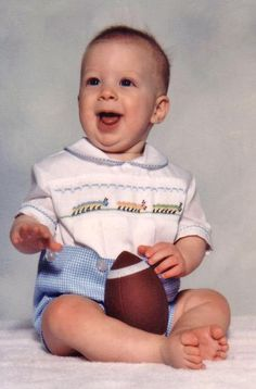 Baby Tebow! <3