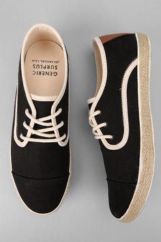 Generic Surplus Wino Sneaker  #UrbanOutfitters