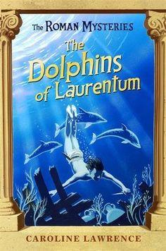 The Dolphins of Laurentum (The Roman Mysteries) by Caroli... https://www.amazon.com/dp/1842550241/ref=cm_sw_r_pi_dp_x_93UYxbV9DSG9P