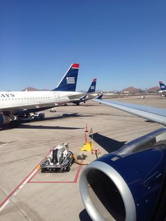Us Airways, British Airways, My Happy Place, Military Aircraft, Airplanes, Aviation, Wheels, American, Model