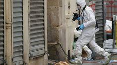 """""""Paris attacks ringleader dead - French officials"""""""