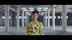 Amazon Fashion - Style is for Everyone (Director's Edit) - Lorin Askill on Vimeo