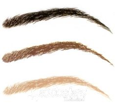 Eye brows tattoo shapes. 724-438-4749