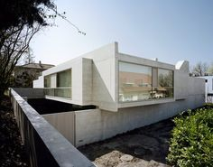Love! Like! Share! Buchner Bründler - Family house, Binningen 2009. Via, Photos...