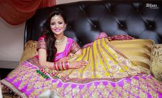 Wedding Lehenga's, Punjabi Suits, Pakistani Suit's, Sarees, Anarkali's, and Pajami Suits!