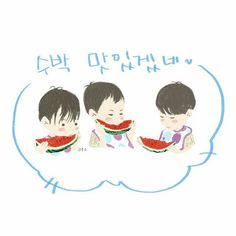 Song Il Guk decides to pursue both his drama and Superman Itll be really hard. but Im glad we can still watch the Hul, Im glad we still get to watch the triplets but wont this be really hard for Song Il Guk-ssi? Song Triplets, Fan Art, Songs, Long Live, South Korea, Korea, Song Books
