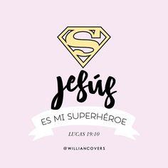 👑❤️Y para ti, Quien es Jesus ❓