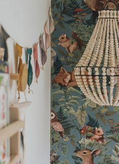 home decoration design Baby Bedroom, Girls Bedroom, Cricket Wallpapers, Kids Room Design, Design Bedroom, Baby Kind, Deco Design, Little Girl Rooms, Nursery Inspiration