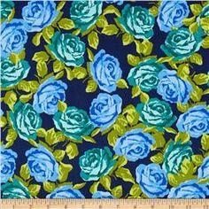 Penny Rose Olivia Roses Blue