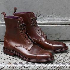 Botas Carmina Shoemaker mallorca boots
