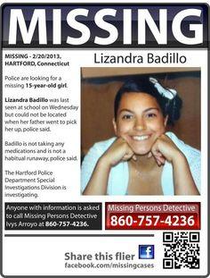 Lizandra Badillo