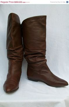 Finally see some brown boots I would love and they're sold... So cute though!