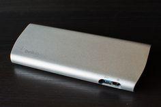 Belkin Thunderbolt 2 Express Dock HD Review - Futurelooks Products, Gadget