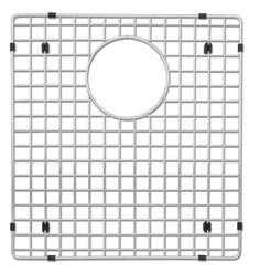 Blanco 516364 Sink Grid Fit Prcis 134 left bowl Stainless Steel -- Click for Special Deals  #HomeToolsonSALE