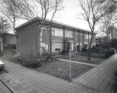 bakker korffstraat 1986 Historisch Centrum Leeuwarden - Beeldbank Leeuwarden