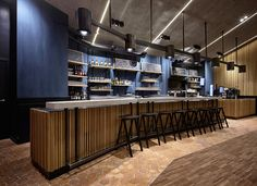Corda Bar (Belgium) / International Bar / Creneau International