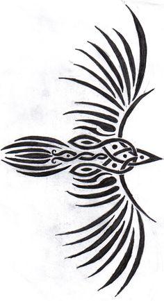 Raven by Michaelmoo on deviantART
