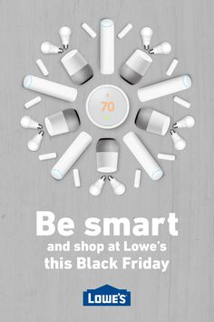 Shop unbeatable deals on smart home devices this Black Friday at Lowe's Name Card Design, Banner Design, Design Company Names, Design Thinking Process, Kindergarten Design, Ticket Design, Leaflet Design, Notes Design, Newsletter Design