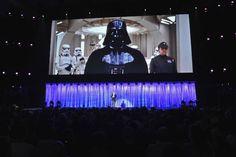 Star Wars at Disney D23!