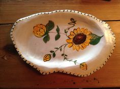 Memories of Summer by Prairie219Pottery on Etsy, $75.00