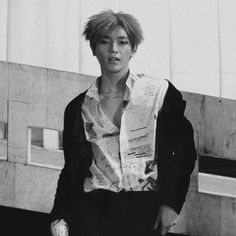 Kim Dong Young, Apocalypse Aesthetic, Johnny Seo, Fandoms, Entertainment, Nct Taeyong, Nct 127, Taehyung, Rapper