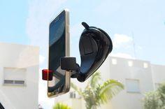 Montar Universal Car Mount review | Drippler - Apps, Games, News, Updates & Accessories