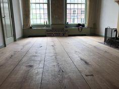 Plank Flooring, Wooden Flooring, Utrecht, Home Deco, Tile Floor, New Homes, Living Room, Interior, Projects