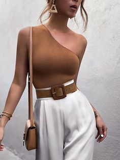Cute Casual Outfits, Stylish Outfits, Fall Outfits, Elegant Summer Outfits, Classy Chic Outfits, Sophisticated Outfits, Classy Casual, Classy Outfits For Women, Business Outfits Women
