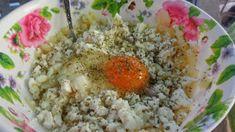 Πατατοριγανοκεφτέδες η τέλεια γεύση !! ~ ΜΑΓΕΙΡΙΚΗ ΚΑΙ ΣΥΝΤΑΓΕΣ Potato Patties, Appetizers, Rice, Potatoes, Sweets, Vegan, Cooking, Food, Meals