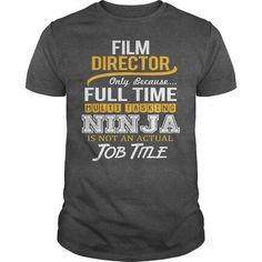 Awesome Tee For Film Director T-Shirts, Hoodies (22.99$ ==► Order Here!)