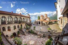 St. Naum - Lake Ohrid - Macedonia  Photo Stojan Stojanovski 2S