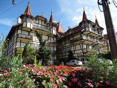 Sky - Review Hotel de Gramado - Rio Grande do Sul