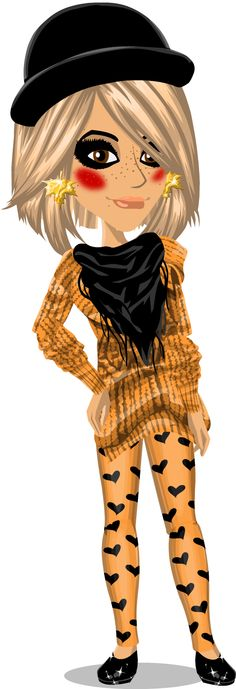 MSP Cozy Fall NEW! Look! <3