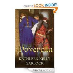 Poverella by Kathleen Kelly Garlock in romance