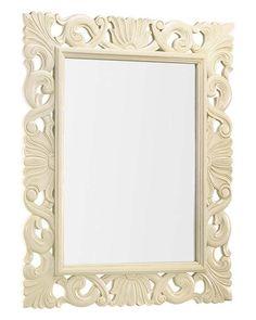 espejos con marco