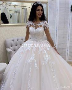 Fluffy Wedding Dress, Wedding Dresses, Happy Day, Bridesmaids, Wedding Cakes, Wedding Day, Marriage, Romance, Wedding Photography
