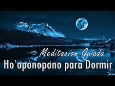 MEDITACIÓN HO'OPONOPONO | ♥ Easy Zen - YouTube