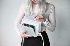 No Poupar É que Está o Ganho: 7 Ideias para Reciclar as Velhinhas Cassetes VHS - Feito à Mão