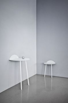 Menu A/S. Yeh Wall Table. Design by Kenyon Yeh.