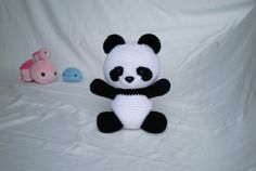 Hey, I found this really awesome Etsy listing at https://www.etsy.com/pt/listing/216420687/panda-bear-amigurumi-animals-pdf-crochet