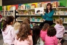 Toddler and Preschool Story Time Chicago, Illinois  #Kids #Events